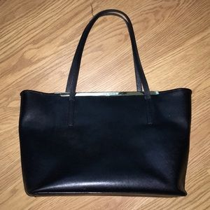 Black Ted Baker bag
